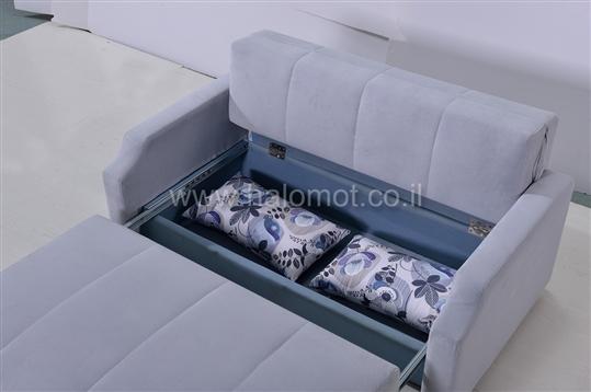 ספה נפתחת דגם אופיר