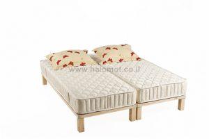 מיטה יהודית - דגם בסיס