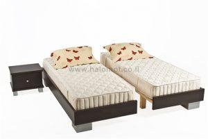 מיטה יהודית - דגם שוקולד