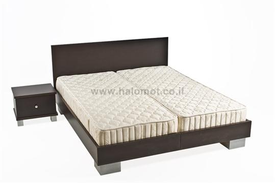 מיטה יהודית שוקולד פלוס