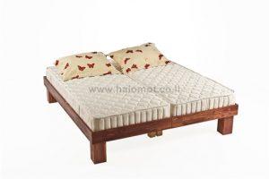 מיטה יהודית - דגם כפיר צבוע