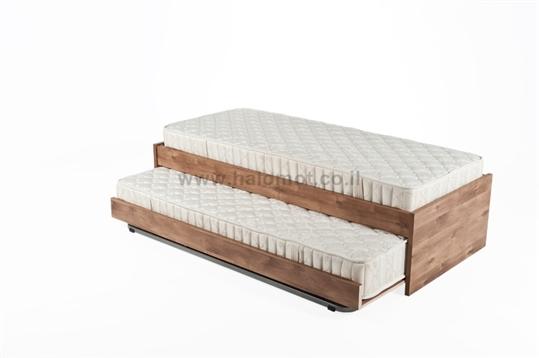 מיטת נוער נפתחת דגם היי רייזר