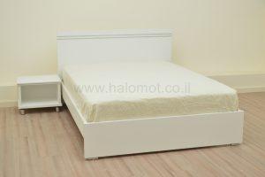 מיטה חלום וחצי דגם וניל
