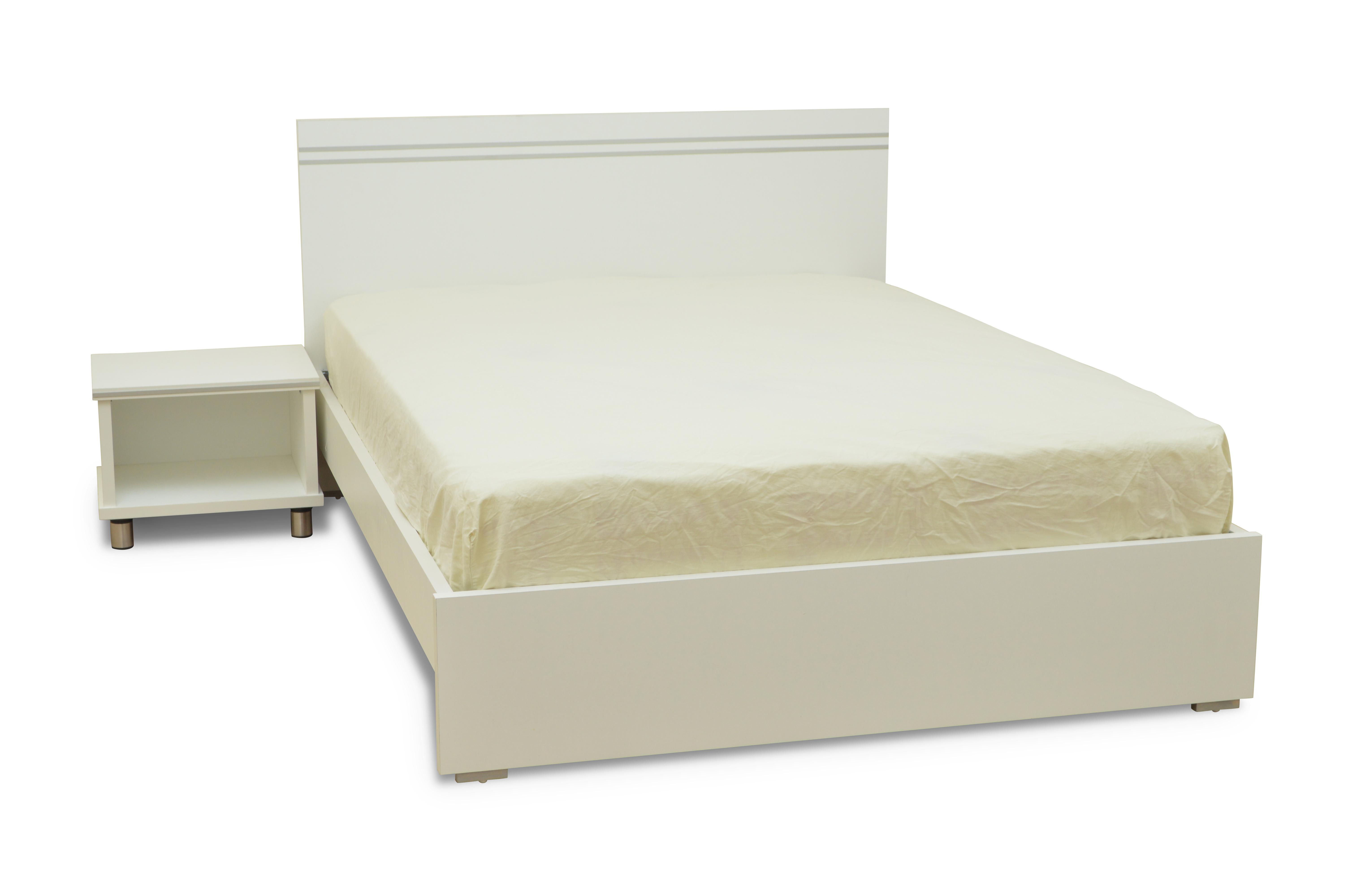 מיטה זוגית דגם וניל
