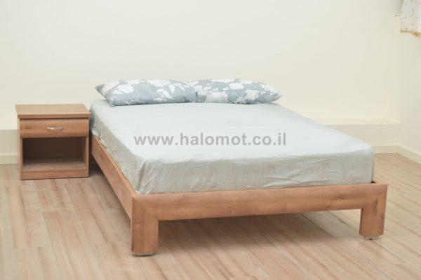 מיטה חלום וחצי דגם סתיו