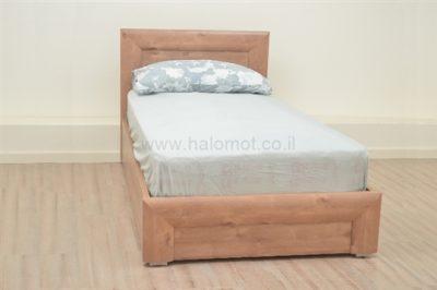 מיטת ילדים סתיו עם ארגז מצעים