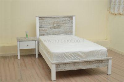 מיטת ילדים דגם פריק