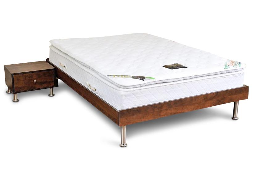 מיטה זוגית במבצע דגם ניר