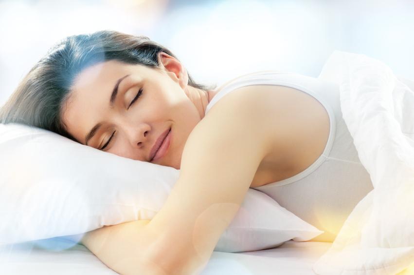 חשיבות השינה הנכונה