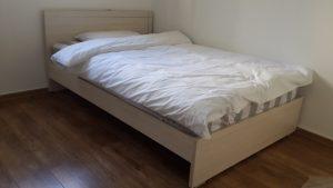 מיטה חלום וחצי