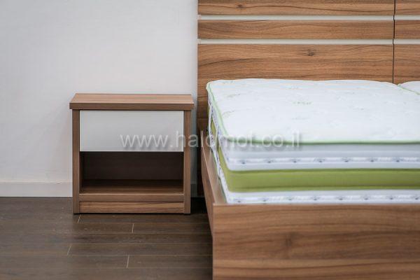 מיטה יהודית דגם סהרה ראש חצוי