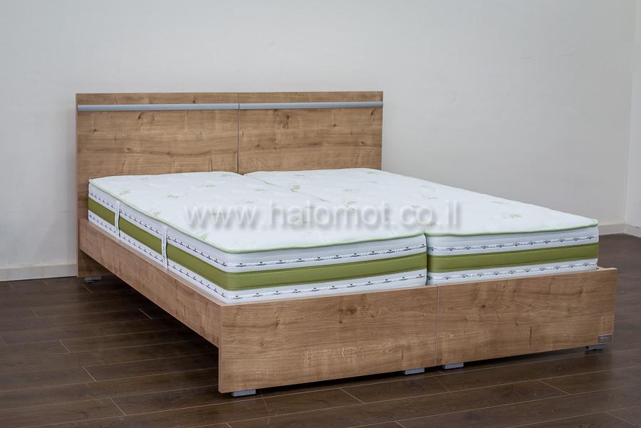 מדהים מיטה יהודית דגם חופית | מיטות יהודיות | אספקה מהירה לכל הארץ EP-82