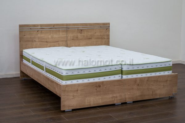 מיטה יהודית דגם וניל