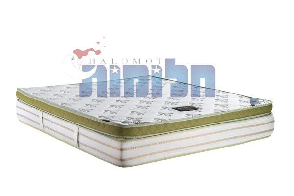 מזרן אורטופדי זוגי - אקטיב פילוטופ