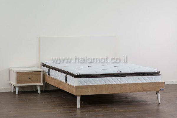 מיטה זוגית דגם רותם