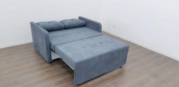 ספה זוגית נפתחת למיטה דגם אלה