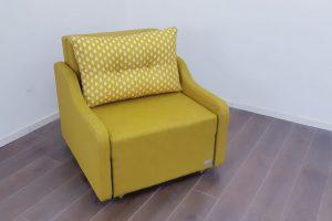 כורסא נפתחת ליחיד דגם קרן