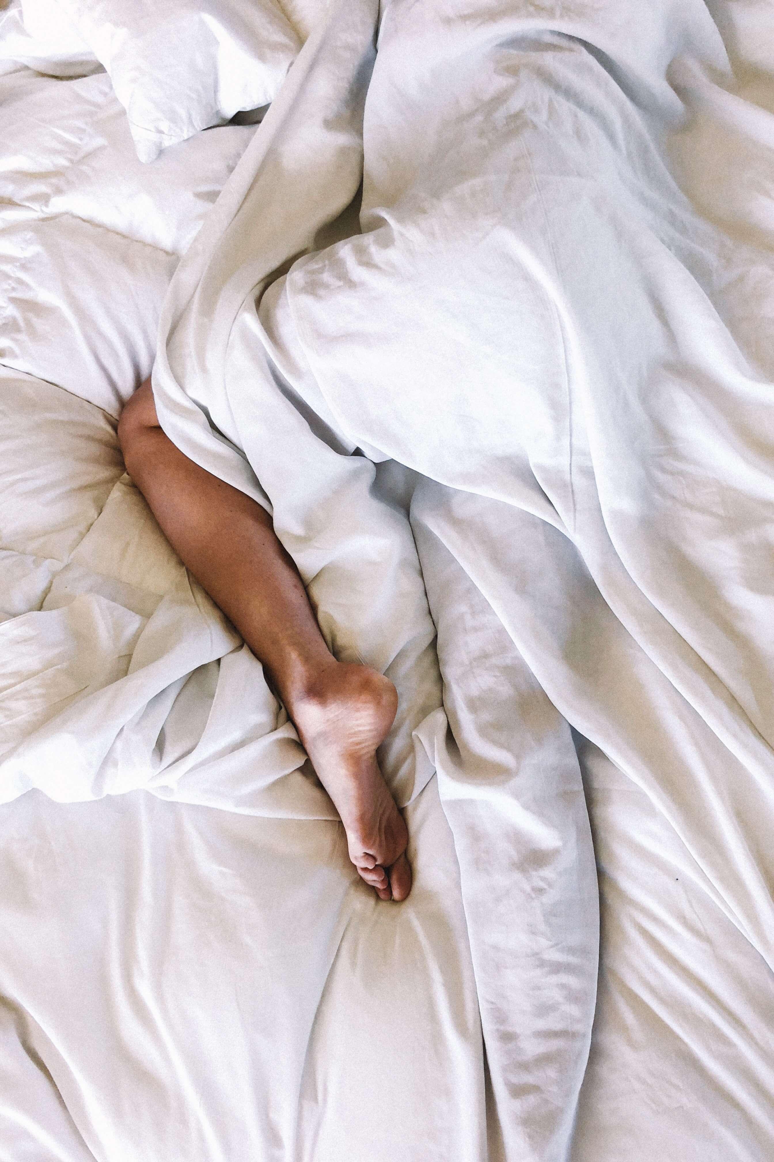 בעיות בשינה
