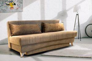 ספה נפתחת למיטה לאירוח - דגם כוכב