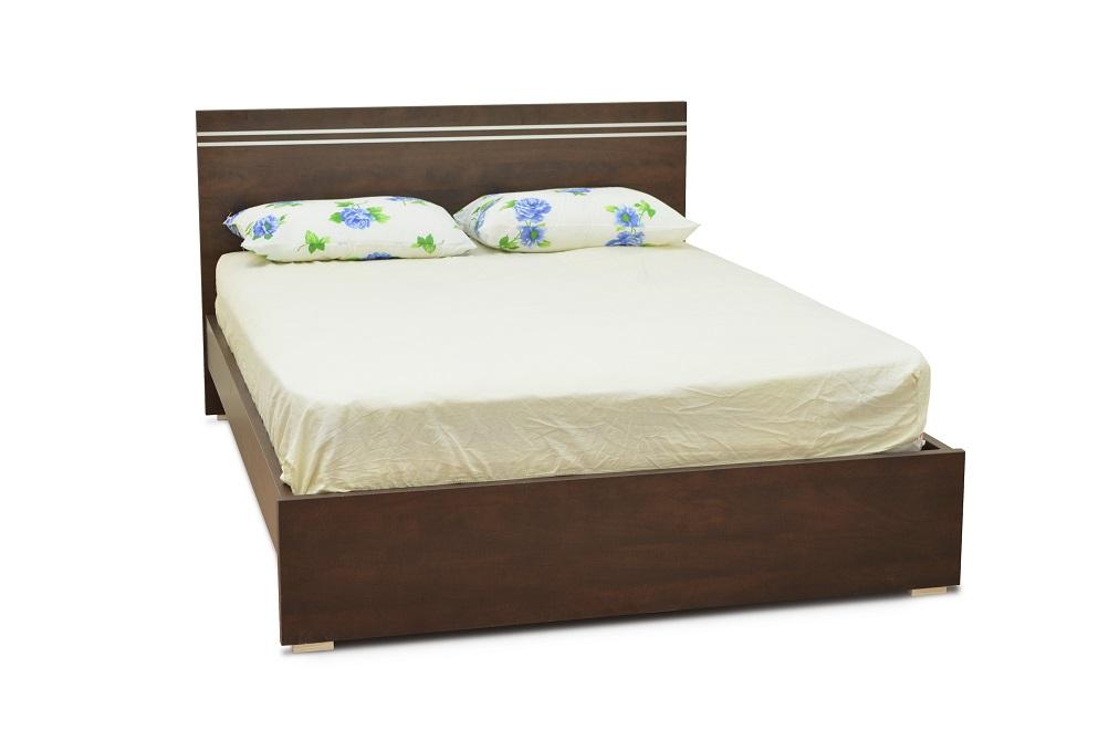 מיטה זוגית דגם וניל 2