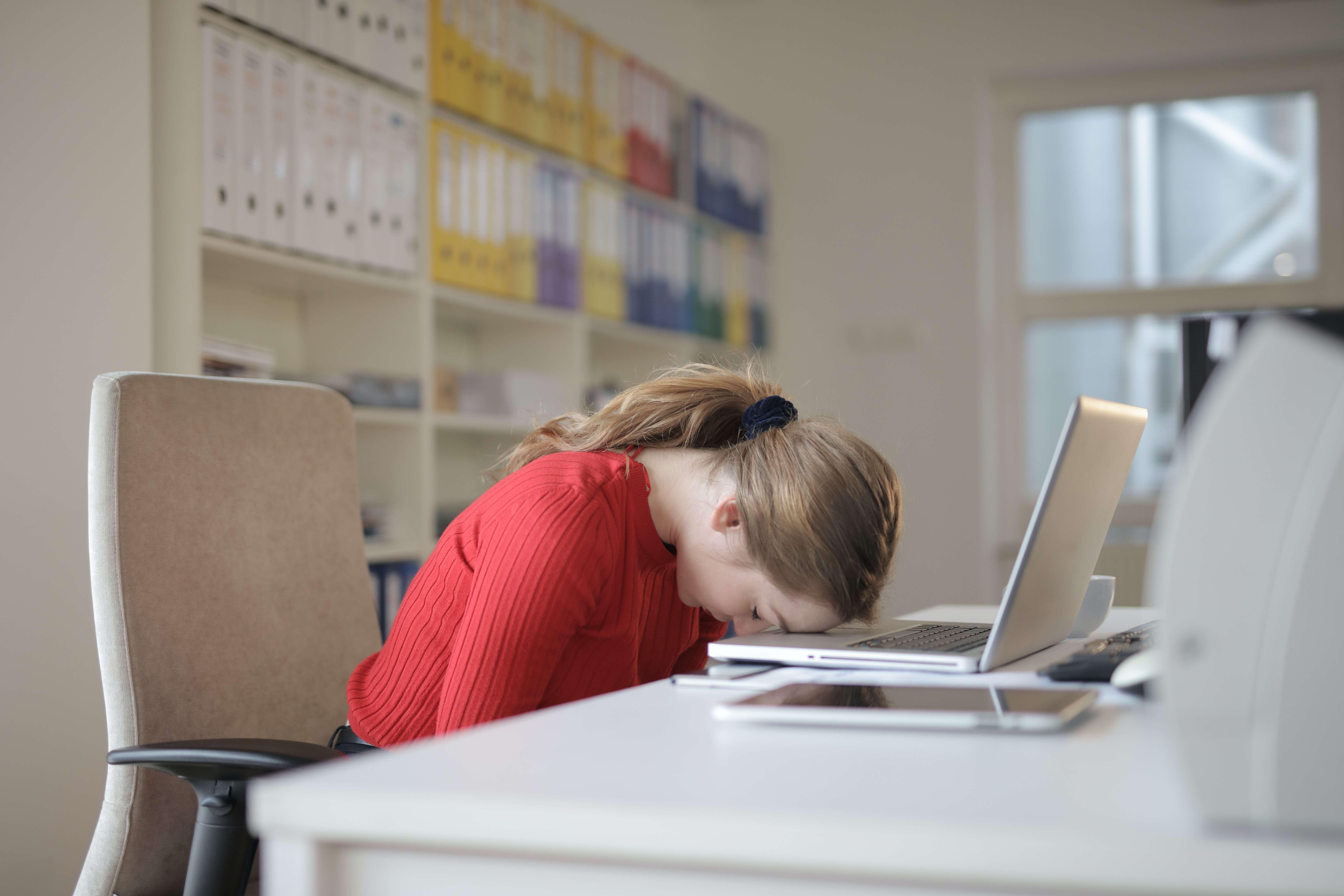 מיטה איכותית תעזור עם חוסר שינה