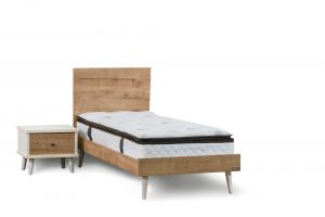מיטת נוער- דגם רותם