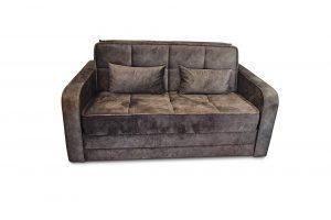 ספה נפתחת למיטה דגם רומי