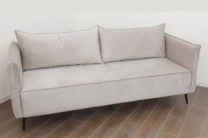 ספה תלת מושבית לסלון דגם ווגאס