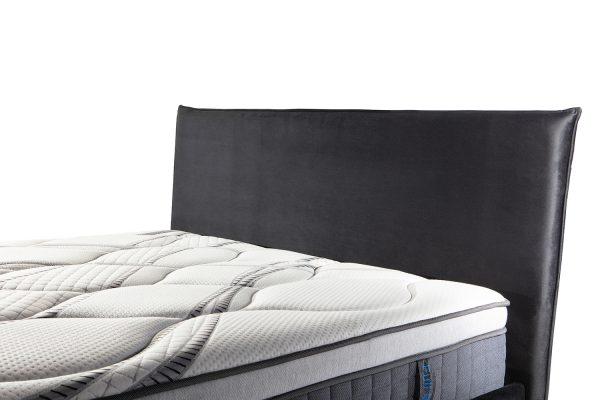 מיטה זוגית מרופדת דגם ווגאס 2